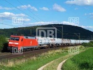 Logistics BusinessNew China-Hamburg Rail Freight Route to Start in October