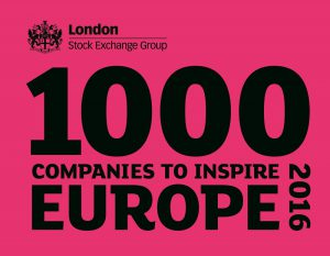 Logistics BusinessPackaging Supplier Wins Recognition in London Stock Exchange Report