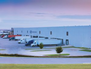 Logistics BusinessGEODIS Takes The Next Step As OHL Integration Completes