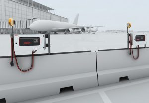 Logistics BusinessReliability even under challenging conditions