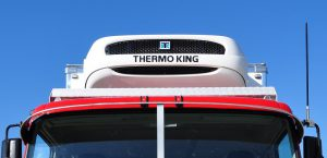 Logistics BusinessIngersoll Rand's Thermo King Acquires Celtrak a Global Leader in Vehicle Tracking and Fleet Management Solutions