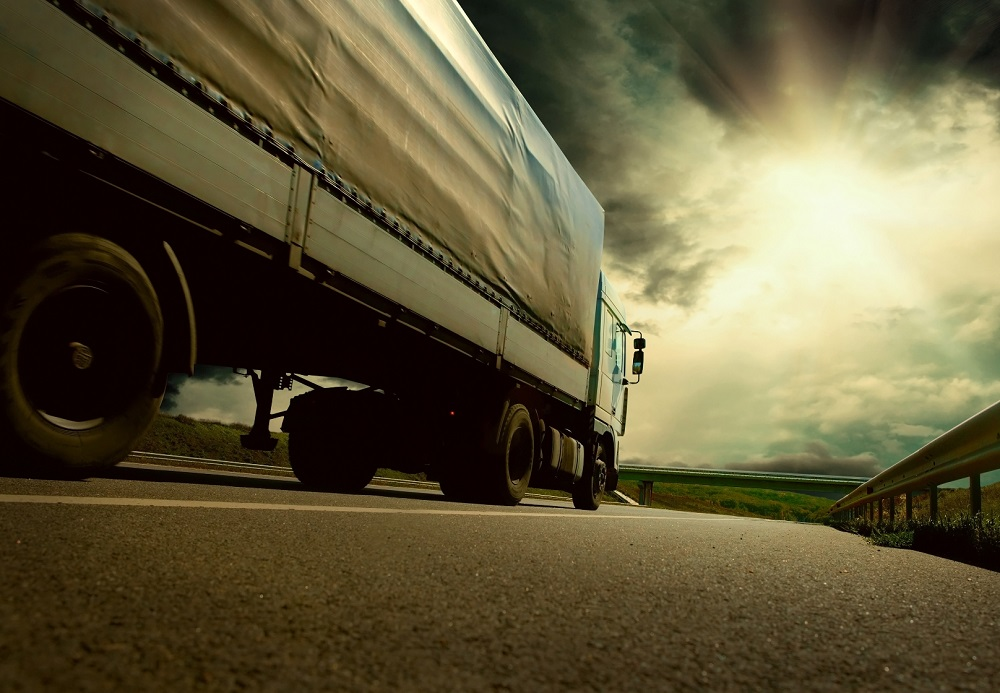 Logistics BusinessCompetition intensifies in the UK logistics sector