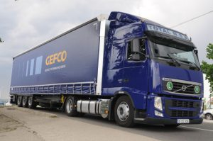 Logistics BusinessGEFCO UK Strengthens Team With Appointment Of New Commercial Director
