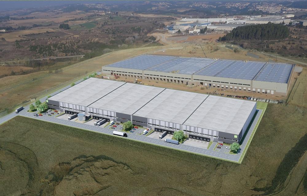 Logistics BusinessRockspring and Goodman to Develop Barcelona Logistics Facility