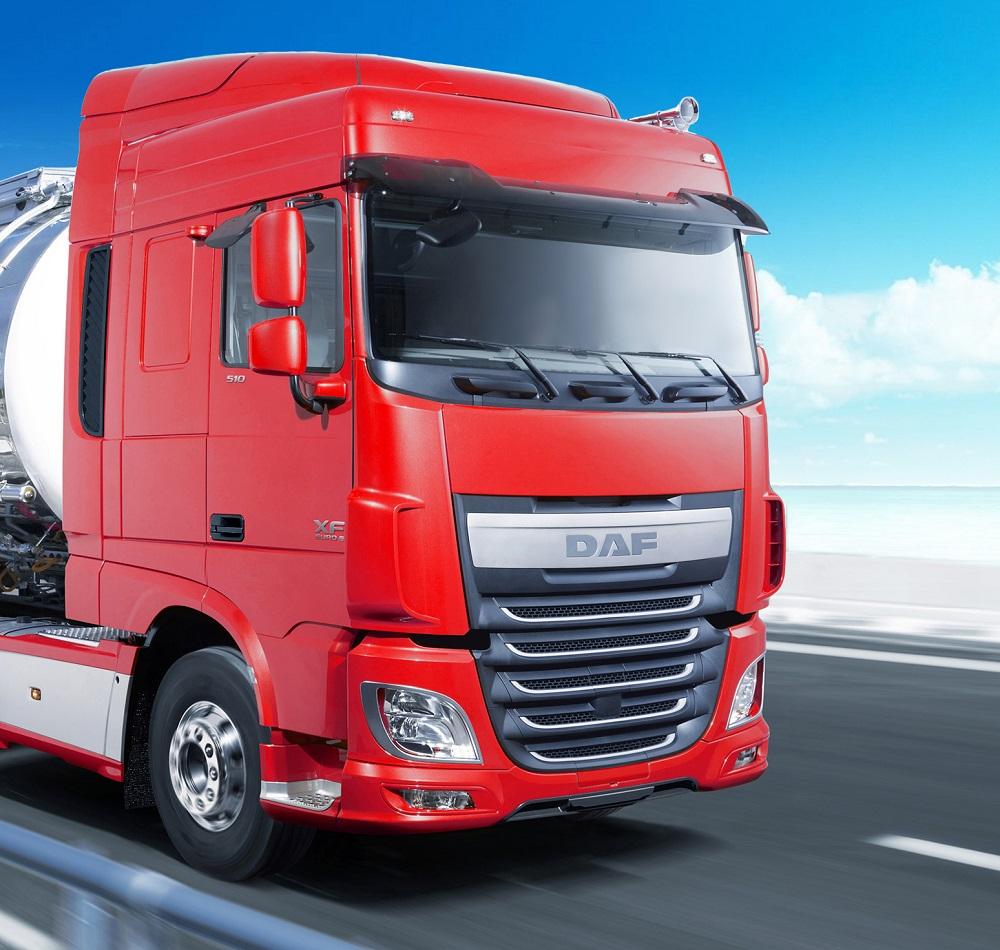 Logistics BusinessNew Fleet of Weighbridge Test Units Promises Increased Uptime for UK Businesses