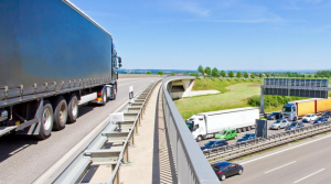 Logistics BusinessUnusual High Capacity Accompanied by Seasonally Low Prices