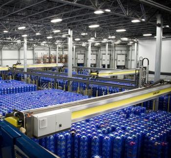 Logistics BusinessKnapp Wins Major Adidas Order