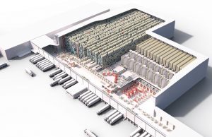 Logistics BusinessWITRON To Become Full Warehouse Operations Provider