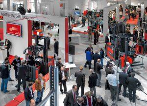 "Logistics BusinessLinde to host second ""World of Material Handling"" customer event in 2016"
