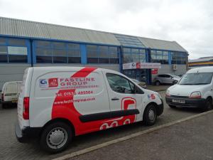 Logistics BusinessAGM telematics cuts fuel bills for Fastline Group