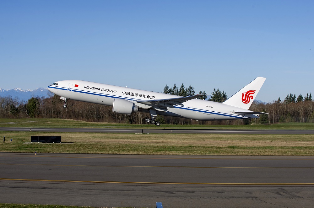 Air China Cargo Links up with Cold Chain Supplier - Logistics