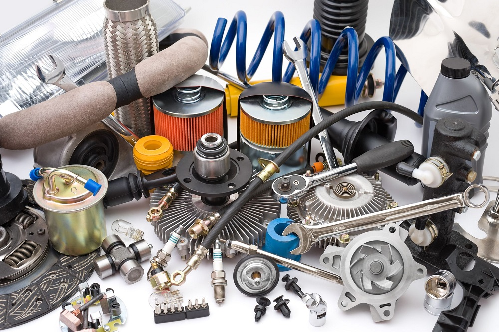 Logistics BusinessLogistics Provider Appointed To UK Automotive Aftermarket Show