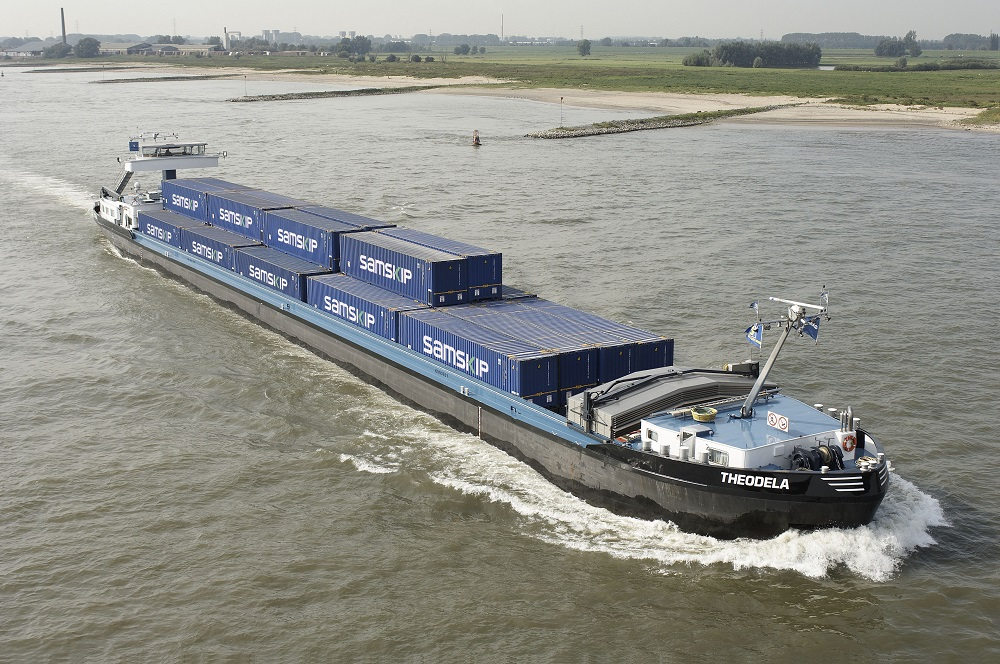 Logistics BusinessSamskip Acquires Euro Container Line AS to Build on Nordic Growth Strategy