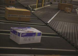 Logistics BusinessBEUMER Group announces handover of sortation system  for new JD.com logistics center in China