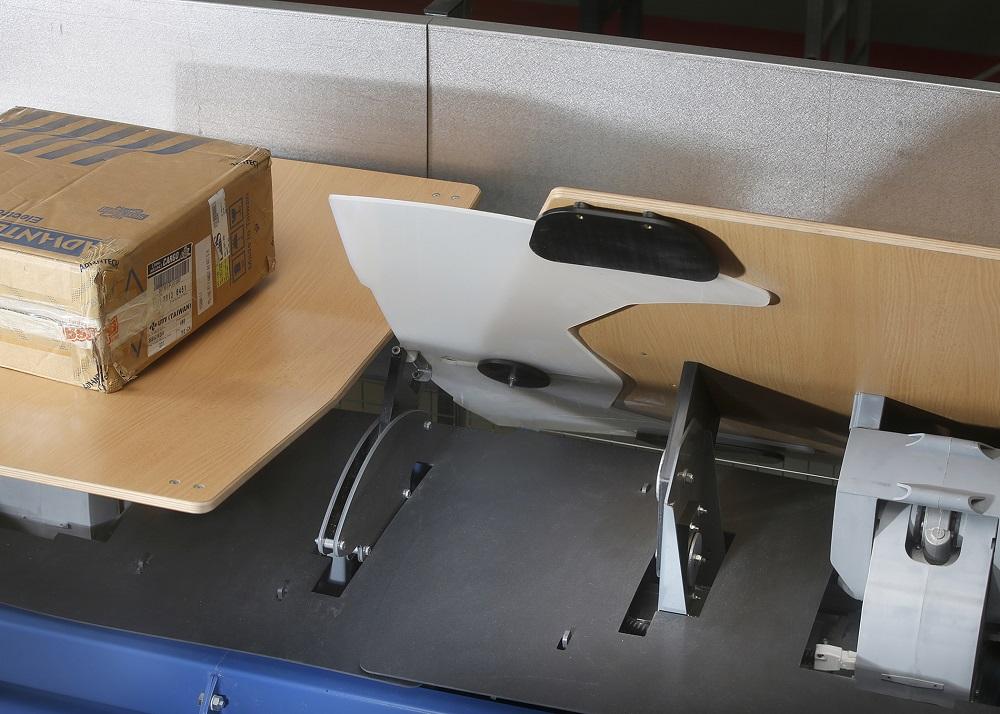 Logistics BusinessBEUMER Group introduces TrayDeck
