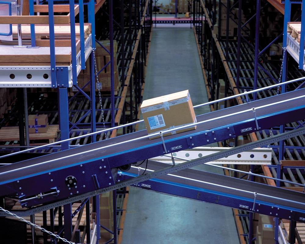Logistics BusinessHoneywell Takeover of Conveyor Specialist Transnorm Completed