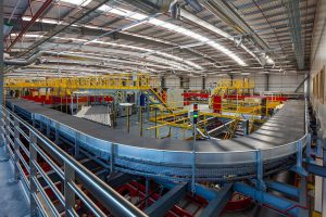 Logistics BusinessNew DHL Express Heathrow Hub Reaches Completion