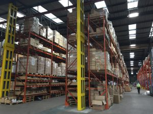 """Logistics BusinessACE Exports Ltd, a UK company that has been supplying a range of personal care, grocery and household products to retailers throughout the Caribbean Islands for over 25 years, has outsourced its supply chain process to Midlands-based DK Fufilment Ltd (DKF). <br><br> Under the terms of the two year agreement, DKF will be responsible for receiving palletised loads of goods from ACE Exports' global suppliers and storing the stock at its 165,000 sq ft shared user facility in Coventry.  <br><br> Orders will be picked and assembled in to containers for onward delivery to the Caribbean on a weekly basis and, at peak times, five container loads a week will be dispatched. <br><br> Prior to outsourcing to DKF, ACE Exports had operated three warehouse units in the Black Country region but, by appointing DKF as its logistics partner, ACE has been able to remove this costly fixed overhead from its business model. <br><i><br> """"One of the attractions of outsourcing to a third party supply chain solutions specialist like DKF is the flexibility it brings to our business,"""" </i>says ACE Export's Consultant, Steve Tandy. <br><br> He adds: <i>""""Our Black Country warehouses had to be staffed to a level appropriate to cope with our busiest periods and this meant that when things were less hectic we were paying for personnel that were under utilised. It was a fixed cost that we wanted to lose and outsourcing has allowed us to do so."""" </i><br><br> DKF opened its Coventry facility in December 2015. <br> The site offers three storage chambers and features a combination of wide and narrow aisle pallet racking as well as small parts storage bays and a dedicated pick, pack and re-work area as well as modern office accommodation. <br><br> The building is served by a new fleet of Toyota materials handling equipment, including counterbalanced and reach trucks, very narrow aisle trucks and man-aloft high level order pickers. <br><br> DKF Fulfilment Ltd's managing director, Mark Elwa"""