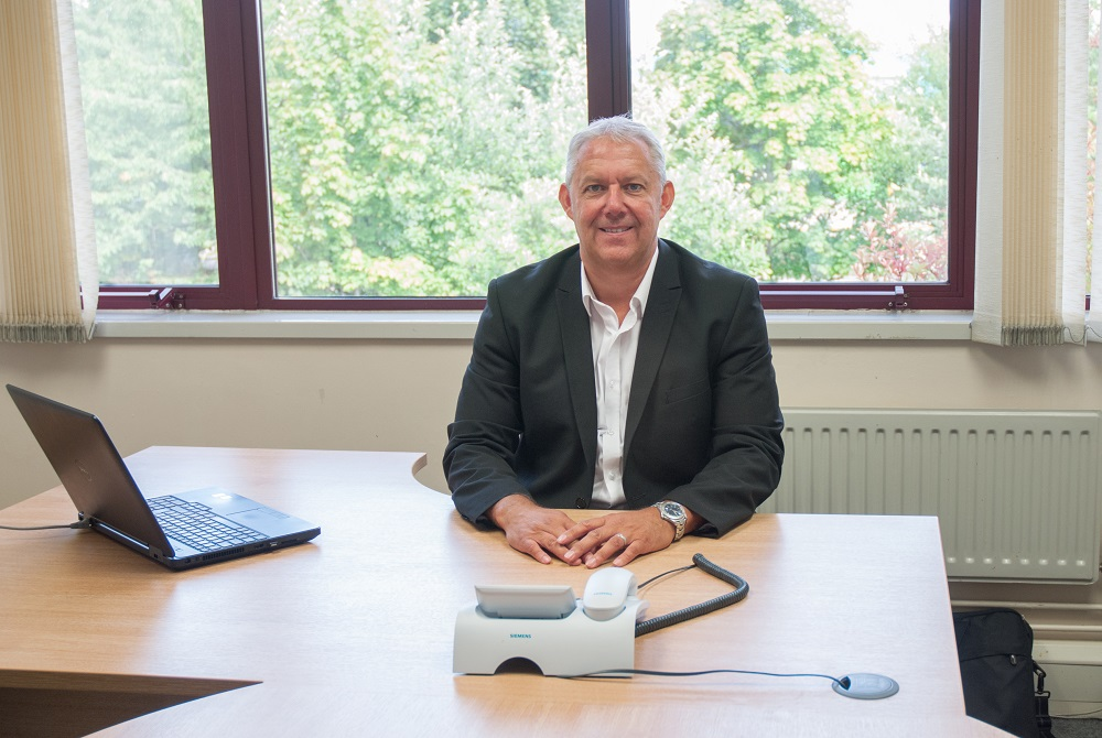 Logistics BusinessOnline fulfilment solutions specialist aims to lead the market