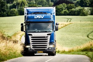 Logistics BusinessDSV and Clarks Open First Facility on Mainland Europe