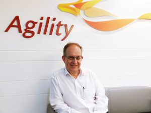 Logistics BusinessAgility Appoints Detlev Janik as CEO for South Asia