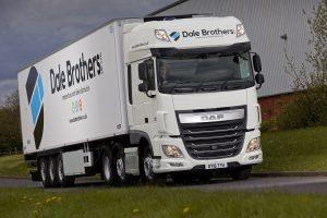 Logistics Business1/3 of Transport Professionals Think Autonomous Vehicles Won't Work