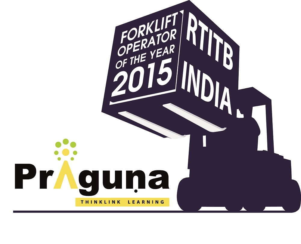 Logistics BusinessIndia's Forklift Operator of the Year 2015 open for entries