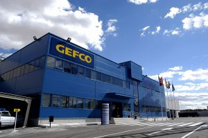 Logistics BusinessStrong European Growth Drives 6% GEFCO Revenue Rise
