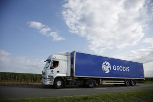 Logistics BusinessGEODIS Sets Holiday Record with 2.3 Million Orders Fulfilled in the U.S.
