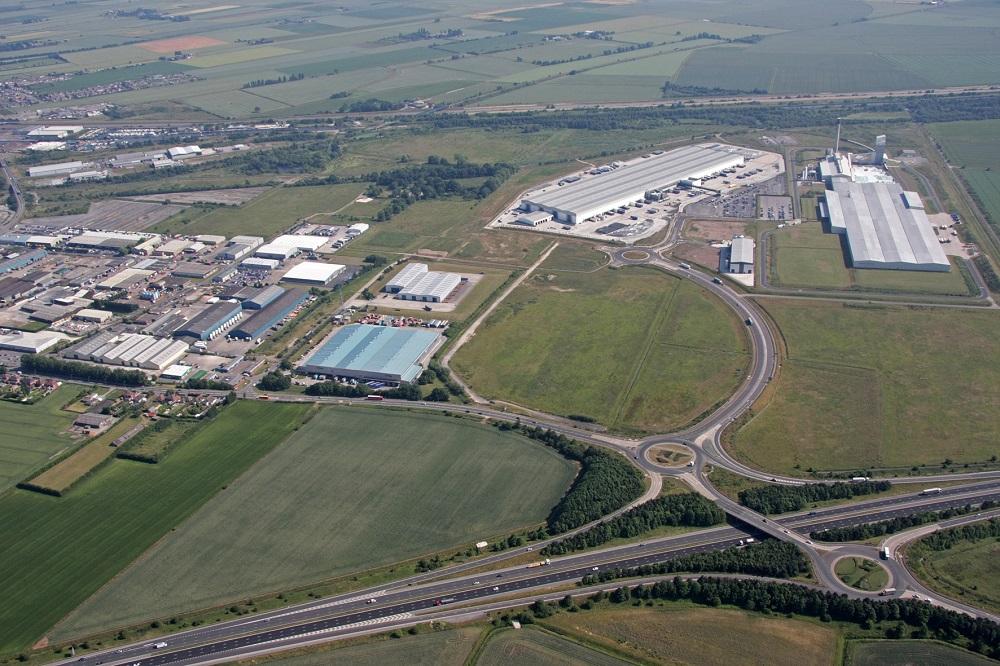 Logistics BusinessGreen light for major East Riding employment hub