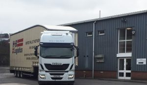 """Logistics BusinessGreater Manchester-based haulier H&B Logistics has joined national pallet network Pallet-Track in order to grow the business and bring a better quality of services to its customers.  <br><br> Operating from Westwood Business Park in Chadderton, H&B specialises in the transport of pallets for a multitude of clients across the region – providing a host of services including tail-lift, timed and next day delivery. <br><br> Having previously belonged to rival networks Weavers and UPN, the organisation has joined Pallet-Track thanks to its reputation for quality.  <br><br> Darren Platt, sales director at H&B Logistics, said: <i>""""We've been operating for almost 27 years and have been very successful thanks to the dedication we show our clients who will always receive our best efforts – whether they ship one pallet a year or 50 pallets a night. </i><br><br><i> """"We look forward to growing our business as part of the Pallet-Track network, which will help us to increase our pallet delivery volumes while continuing to provide the high levels of quality our customers have come to expect."""" </i><br><br>"""