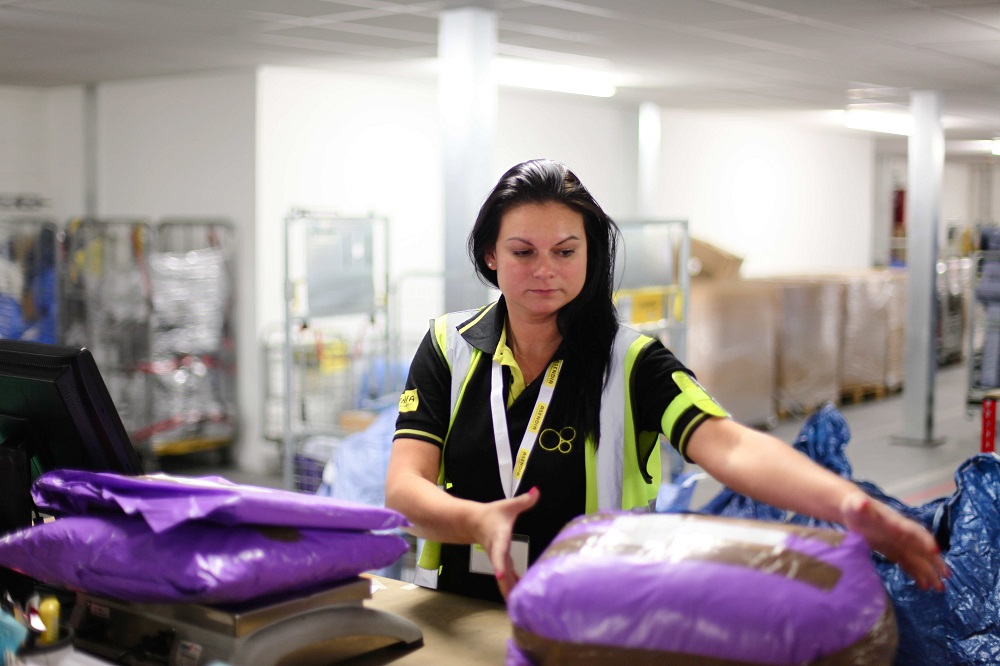 Logistics BusinessMail and Parcel Provider Expands At Heathrow