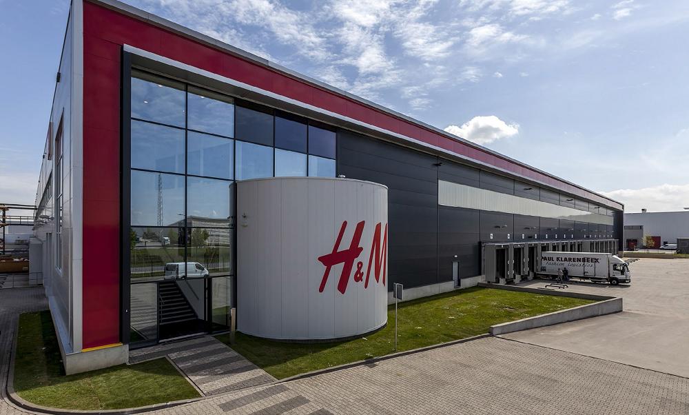 Logistics BusinessGramercy Acquires Core Netherlands Logistics Assets for €18 million