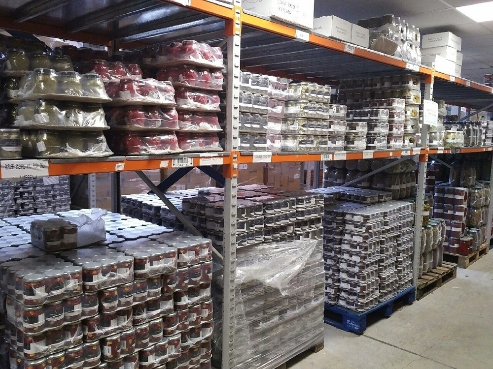 Logistics BusinessFood Ingredients Provider Expands with Supply Chain Experts Logility