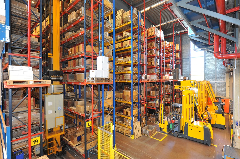 Logistics BusinessJungheinrich reports record results: Net sales grow by 9%