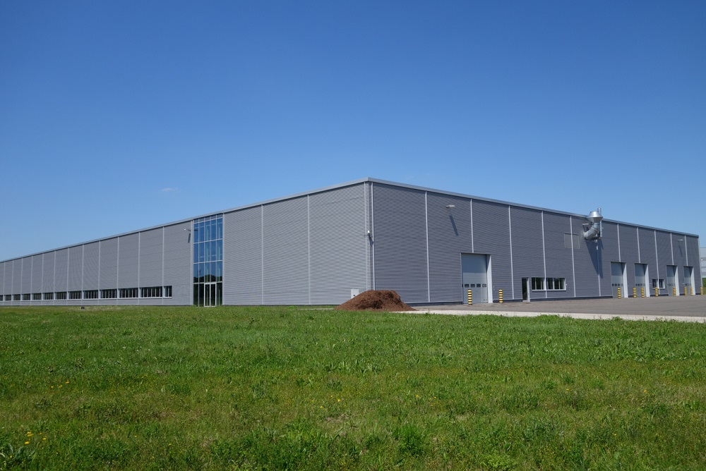 Logistics BusinessInvestment house Realogis Real Estate acquires logistics property in Leipzig