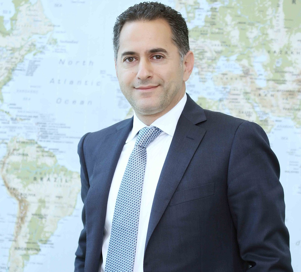 Logistics BusinessMustapha Kawam sets top three immediate priorities to sustain company's global success