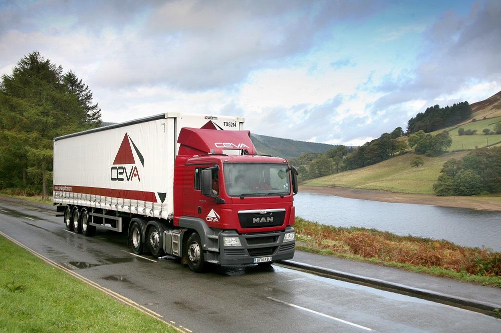 Logistics BusinessCEVA ready to serve Eastern European market