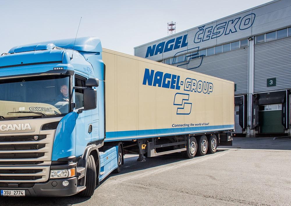 Logistics BusinessNew Food Logistics Centre Opens Near Prague
