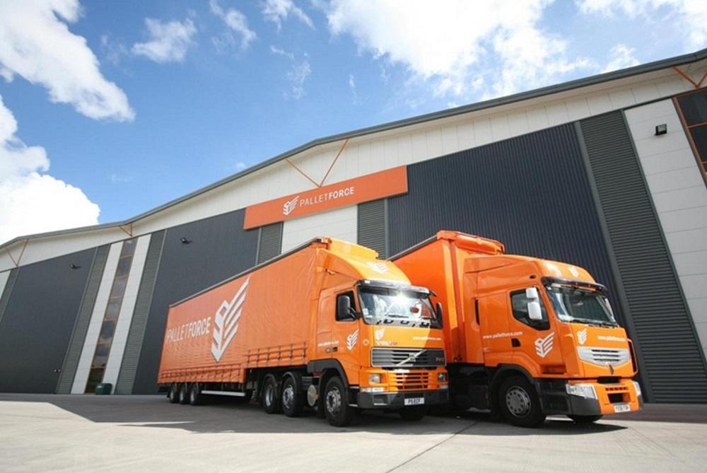 Logistics Business30 million pounds Palletforce sale completes