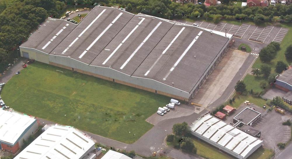 Logistics BusinessYorkshire Logistics Hub Up For Grabs