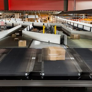 Logistics BusinessUS Parcel Software Specialist Logistyx Releases New TMS