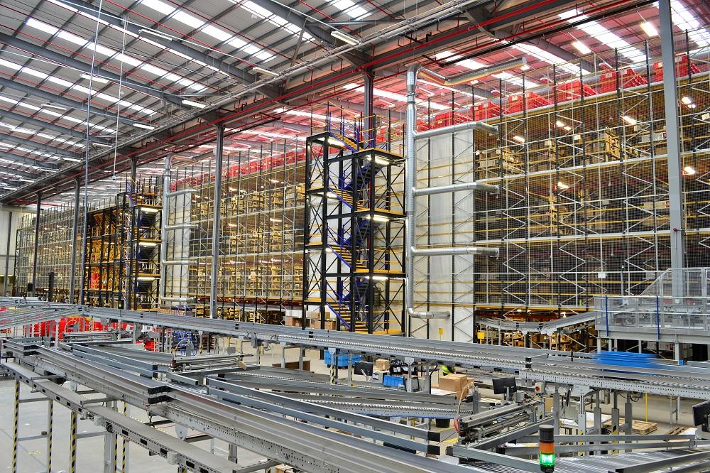 Logistics BusinessLeading storage providers Link 51 revolutionise retail sector through innovative pick solution