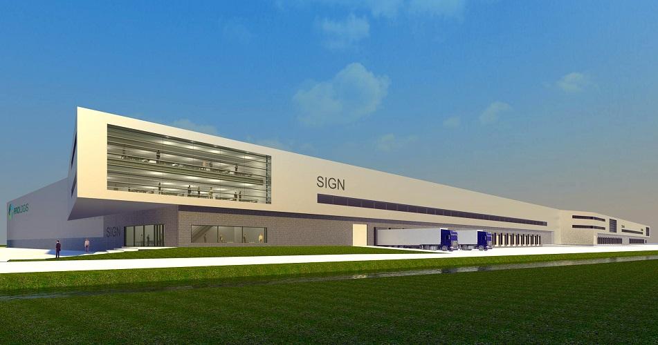 Logistics BusinessLogistics Portfolio in Spain Acquired