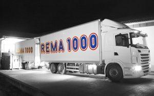 Logistics BusinessRema 1000 builds logistics center for full goods assortment with WITRON