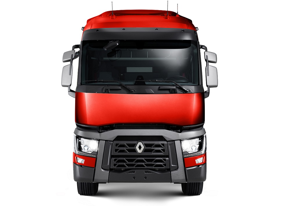 Logistics BusinessRenault Trucks Drives Down Customers' Operational Costs With 12-Months Free Optifleet Subscription