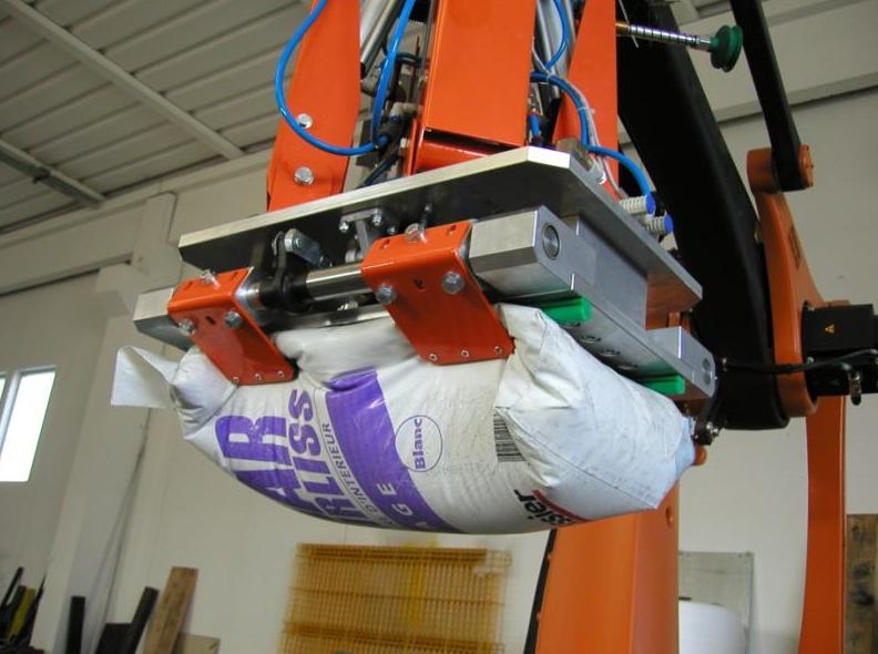 Logistics BusinessUnidrive M Enables Render Technology To Push The Limits