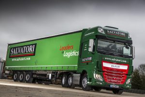 Logistics BusinessThe Salvatori Group has relocated its headquarters to the Aylesham Industrial Estate near Canterbury, Kent (UK).   <br><br> The move is set to benefit the logistics company, part of freight network Palletways, by improving access to the A2, the port of Dover and Salvatori sites in Rochester and Les Attaques, Calais.   <br><br>  The £5.5m site is state of the art, energy efficient and tailor-made for the Group's activities including heavy and palletised haulage, cold, ambient and palletised storage, commercial workshops and its newest division, upcycled furniture manufacture.    <br><br> Over £1.3m has been invested to create one of the most bespoke and energy efficient cold storage facilities in with a total capacity of 2,500 tonnes. The site allows for pallet storage of 10,500 pallet spaces across 103,000 square feet with a further 130,000 sq. of space for ambient storage.       <br><br> In addition to these new facilities, the Group has also invested in 10,000 sq ft of commercial workshop facilities to house its commercial repair workshops and growing upcycled furniture manufacturing business. 9,000 sq ft of fully air conditioned and modern offices are also based at the site to house the group's administration, storage and transport operations staff.   <br><br> The Group has been part of the Palletways network since March 2015. Over the past 21 years Palletways has developed a strategic network of more than 400 depots and 14 hubs and now provides collection and distribution services across 20 European countries: Austria, Belgium, Bulgaria, Czech Republic, Denmark, Estonia, France, Germany, Italy, Latvia, Lithuania, Luxembourg, Netherlands, Poland, Portugal, Republic of Ireland, Romania, Spain, Slovakia and the United Kingdom.