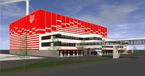 Logistics BusinessEgemin to Build High-Bay Warehouse for Belgium Snack Food Producer