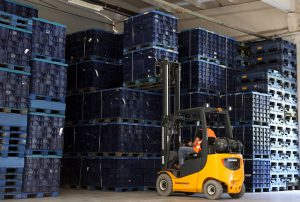 Logistics BusinessEberspacher strengthens its partnership with CHEP Automotive and Industrial Solutions